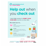 fundraising posters and flyers easyfundraising